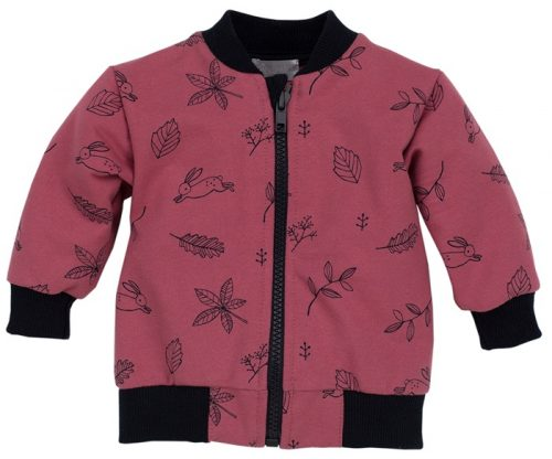 Bluza rozpinana dla dziecka z kolekcji Colette Pinokio