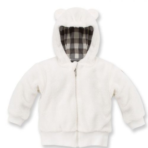 Bluza rozpinana dla dziecka Pinokio North
