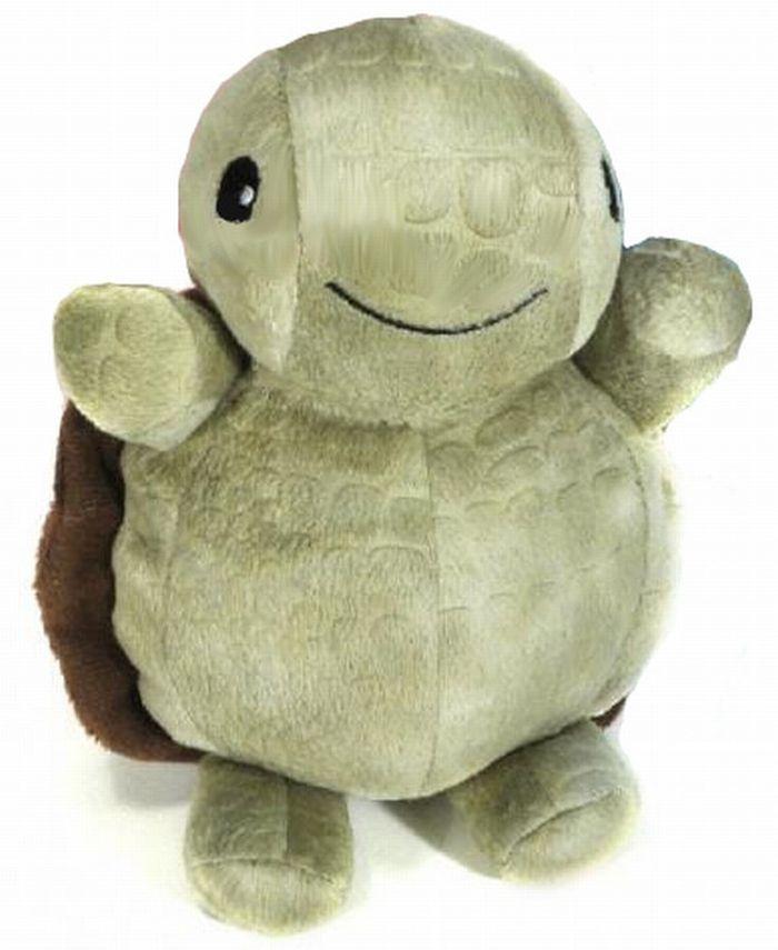 Cloud b żółw pozytywka dla dzieci i niemowląt ZielonyŻółwik
