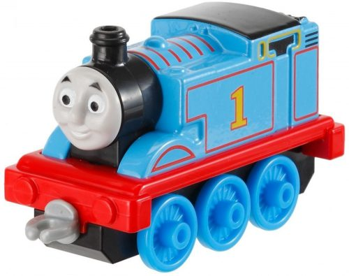 Fisher Price Thomas mała lokomotywka DWM28 Thomas