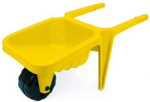 Taczka plastikowa Gigant - do 100 kg Wader 74800 żółta