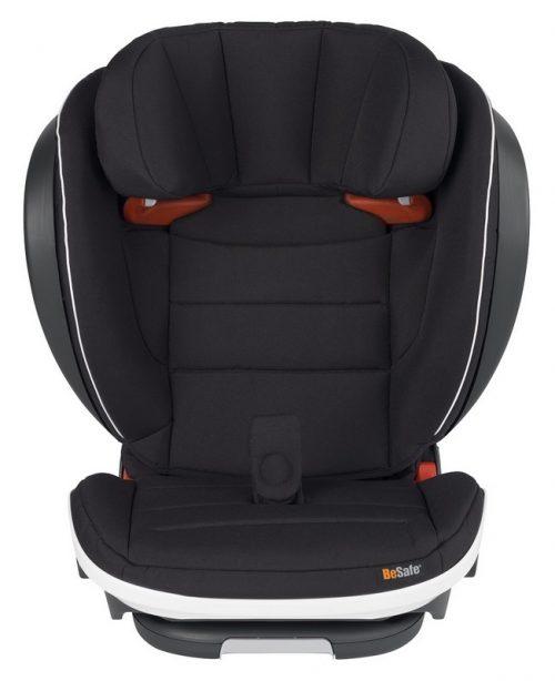 Besafe Izi Flex Fix I-Size 15-36 kg fotelik samochodowy Czarny Cab 64