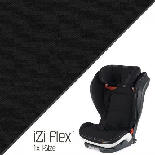 Besafe Izi Flex Fix I-Size 15-36 kg fotelik samochodowy Samochodowa Harmonia 50