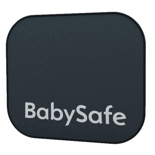 Osłona przeciwsłoneczna na szybę 2szt. BabySafe