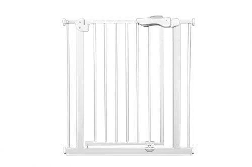 Barierka ochronna zastawka drzwiowa Truus 75-105 cm