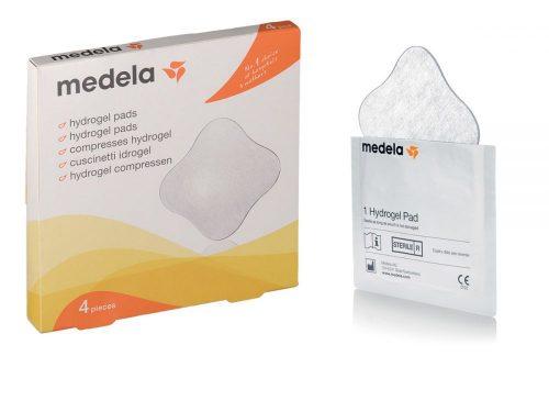 Wkładki hydrożelowe Medela kompres na piersi