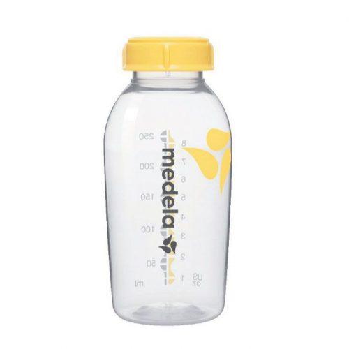 Butelka do przechowywania pokarmu Medela 250 ml