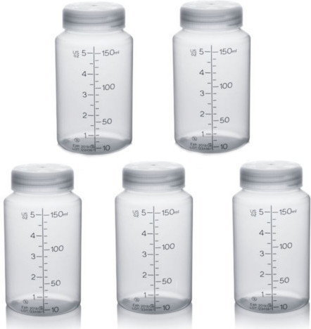 Butelka na pokarm jednorazowego użytku Medela - 150ml