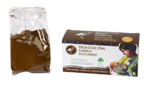 Kawka Bocianek - kawa idealna dla kobiet karmiących