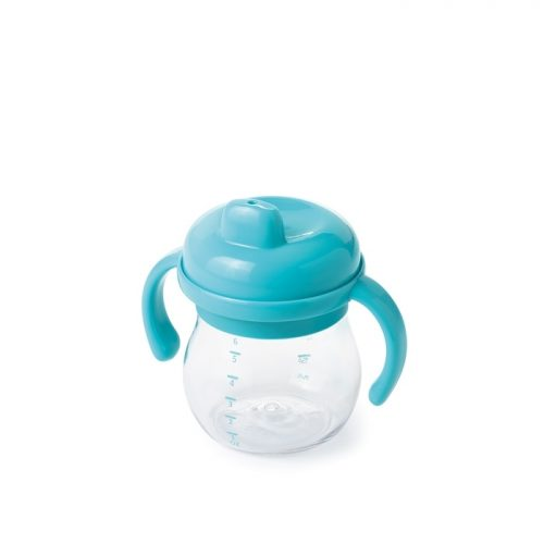 Oxo Tot Transitions kubek twardy ustnik 150ml 6m+ Aqua