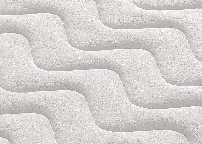 Materac 120x60 lateksowo piankowy kazumi tecomat pokrowiec kółka