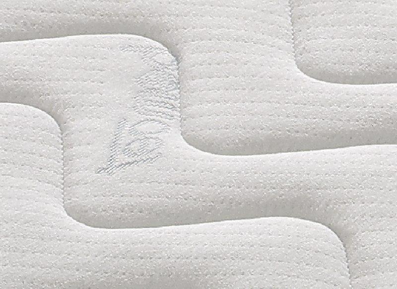 Materac 140x70 lateksowo piankowy kazumi tecomat pokrowiec 2421BC