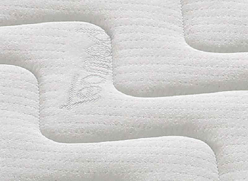 Materac lateksowy do łóżeczka 160x80 Kazumi Gel Tecomat  pokrowiec Teomed