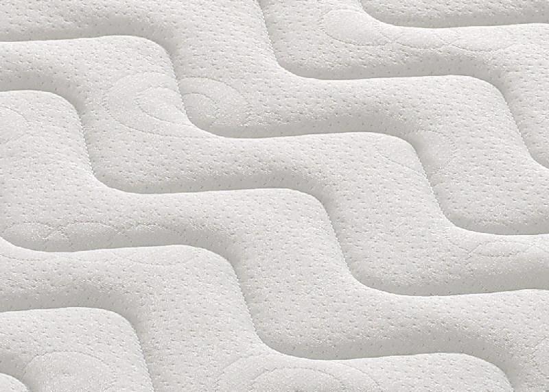 Materac lateksowy do łóżeczka 160x80 Kazumi Gel Tecomat  pokrowiec kolka