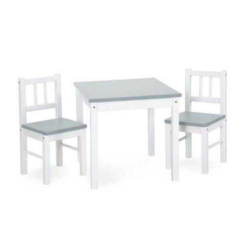 Stolik z krzesełkami Classic Plus Baby