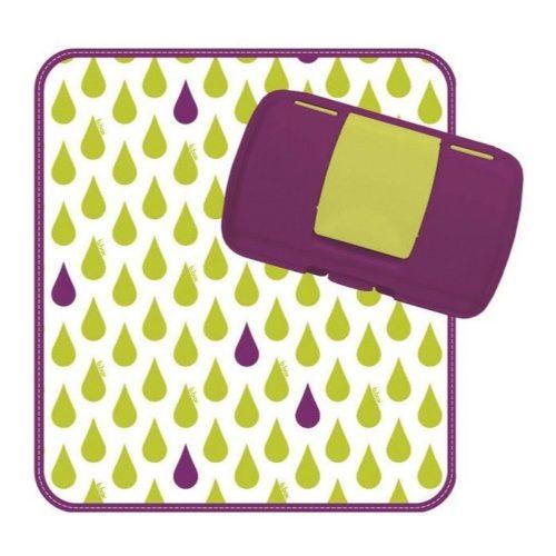 Przewijak turystyczny - pudełko B.Box Splish Splash