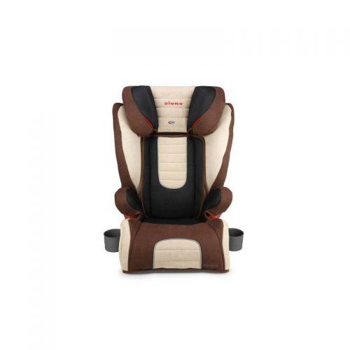 Fotelik samochodowy z systemem IsoFix Monterey 2 firmy Diono kolor Tan