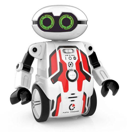 Silverlit interantywny robot Maze Breaker s88044 czerwony