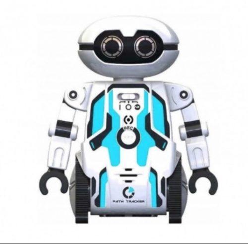 Silverlit interantywny robot Maze Breaker s88044 niebieski