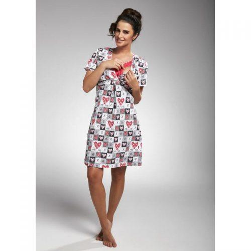 Koszula do karmienia All You Need Cornette rozmiar L