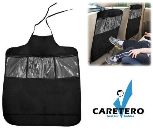 Fotelik samochodowy 9-36 kg Collie BabySafe kolor Czarny plus mata ochronna gratis !