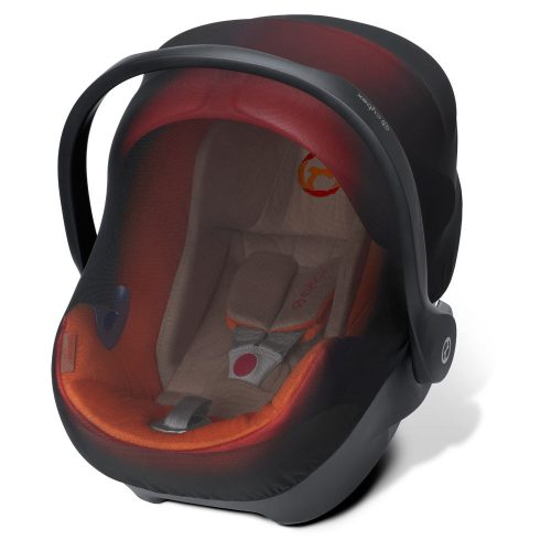 Moskitiera do fotelików 0-13 kg  firmy Cybex