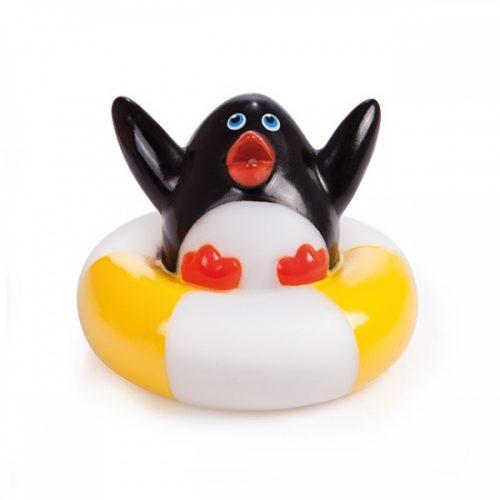 Zabawki do kąpieli Canpol Babies zwierzątka Pingwin