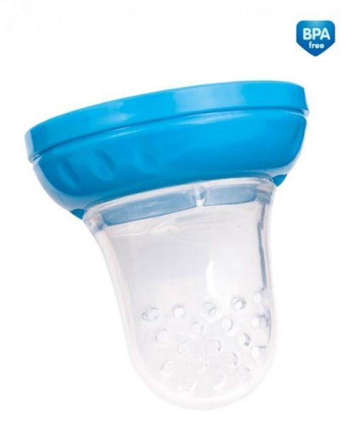 Canpol Babies Wymienna silikonowa siateczka do podawania pokarmu 2 szt.