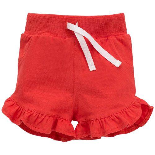Pinokio spodenki love and love czerwony 86