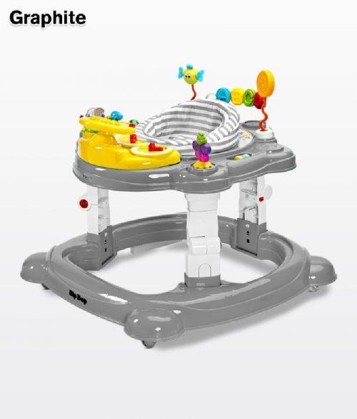 Interaktywny chodzik HipHop 6m Toyz