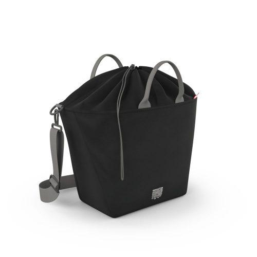 Torba zakupowa do wózka Greentom Classic, Reversible, Carrycot kolor Black