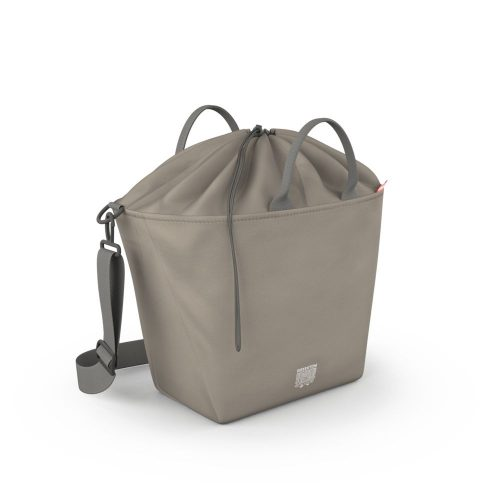 Torba zakupowa do wózka Greentom Classic, Reversible, Carrycot kolor Sand