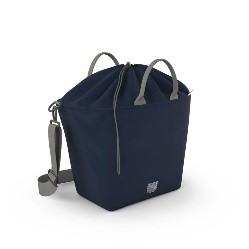 Torba zakupowa do wózka Greentom Classic, Reversible, Carrycot kolor Blue
