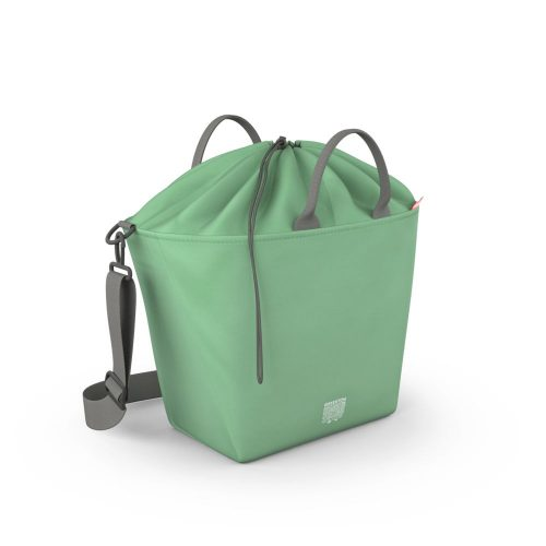 Torba zakupowa do wózka Greentom Classic, Reversible, Carrycot kolor Mint