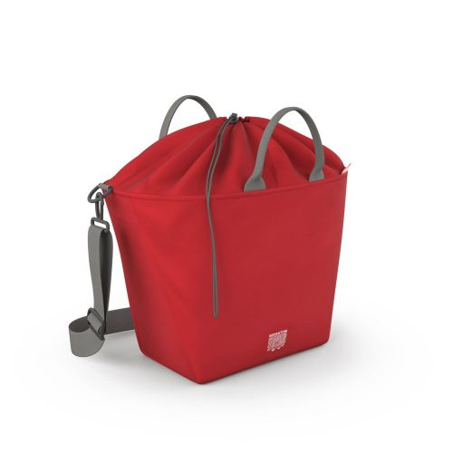 Torba zakupowa do wózka Greentom Classic, Reversible, Carrycot kolor Red