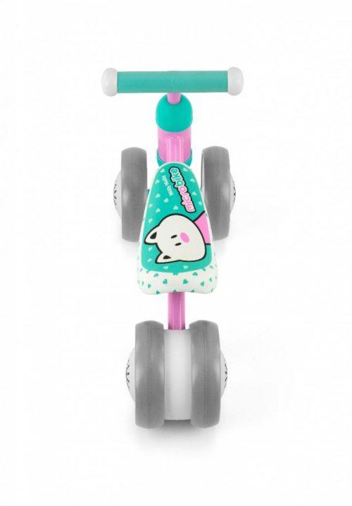 Pojazd odpychacz rowerek  Micro Cat Milly Mally