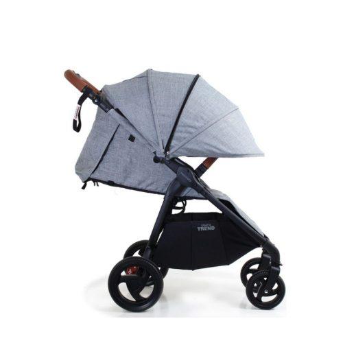 Wózek spacerowy Valco Baby Snap 4 Trend kolor Grey Marle