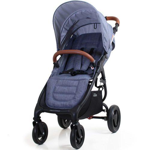 Wózek spacerowy Valco Baby Snap 4 Trend kolor Denim