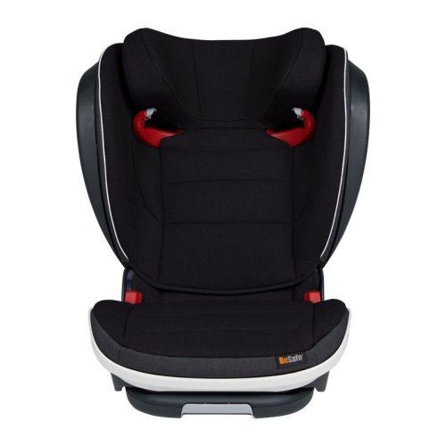 Fotelik samochodowy Be Safe IZI Flex S Fix 15-36 KG kolor Czarny Melange