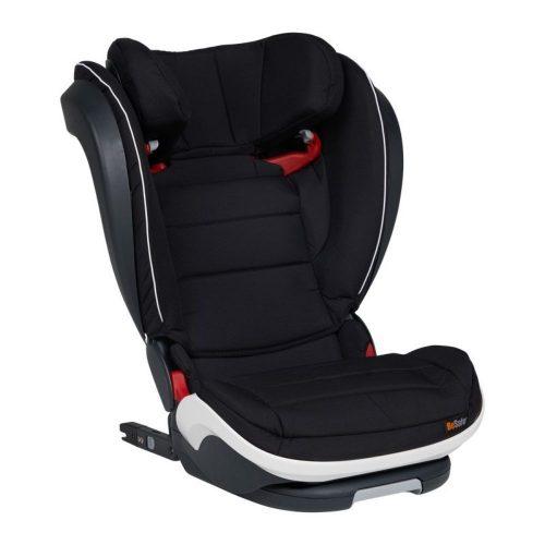 Fotelik samochodowy Be Safe IZI Flex S Fix 15-36 KG kolor Czarny Cab