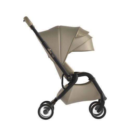 Wózek spacerowy Mima Zigi kolor Champagne