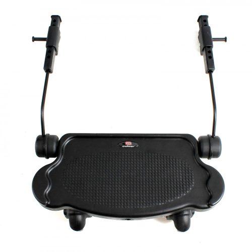 Dostawka do wózka  podest do wózków Bugyboard Adbor