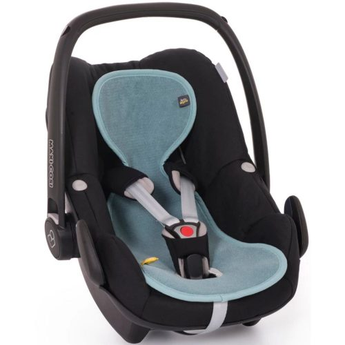 Wkładka antypotowa do fotelików dla noworodków 0-13 kg Aeromoov Mint