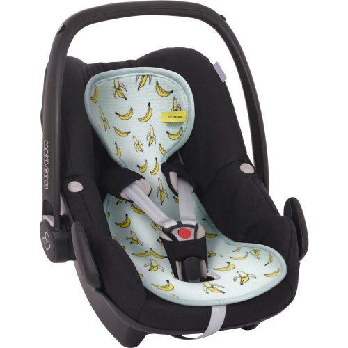 Wkładka antypotowa do fotelika samochodowego 0-13 kg Aeromoov kolor Banana