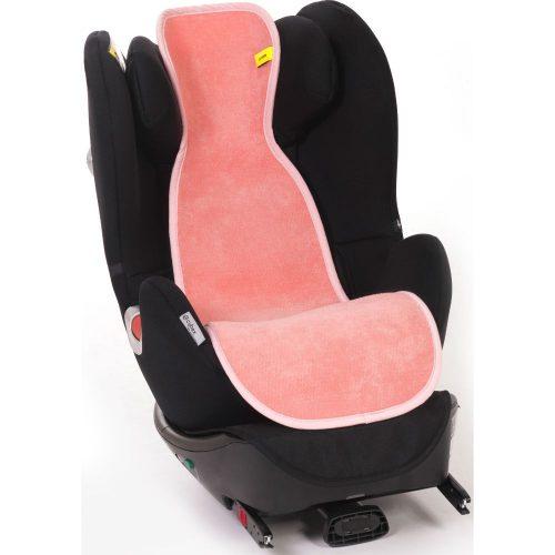 Wkładka pokrowiec do fotelika 15-36 kg zapobiegający poceniu, AeroMoov Flamingo
