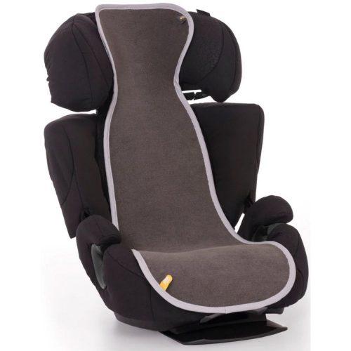 Wkładka antypotowa pokrowiec do fotelika 15-36 kg zapobiegający poceniu, AeroMoov Anthracite