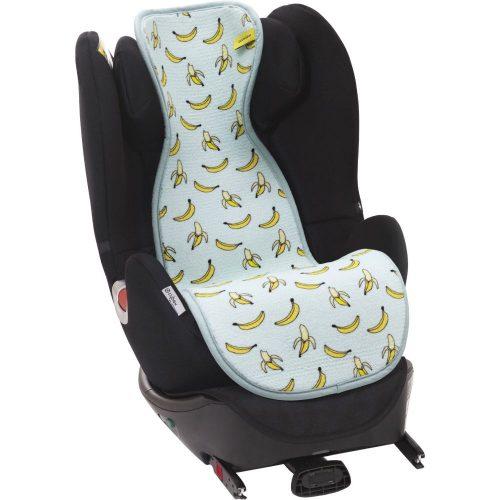 Wkładka antypotowa pokrowiec do fotelika 15-36 kg zapobiegający poceniu, AeroMoov Banana