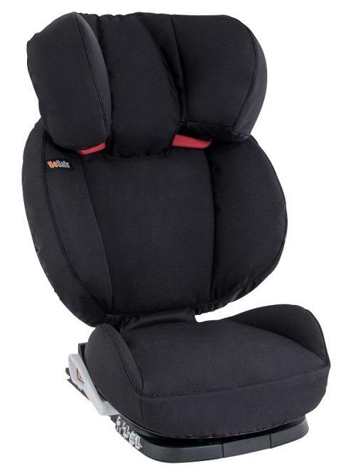 Fotelik samochodowy BeSafe iZi UP 15-36 kg z systemem ochrony bocznej kolor Czarny Cab 64