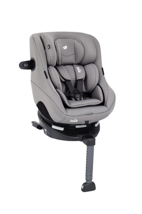 Fotelik samochodowy 0-18 Kg Spin GT 360 JOIE Grey Flannel