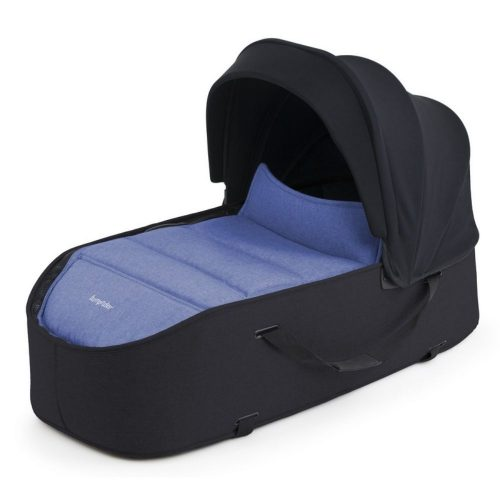 Gondola do wózka Bumprider Connect kolor Niebieski